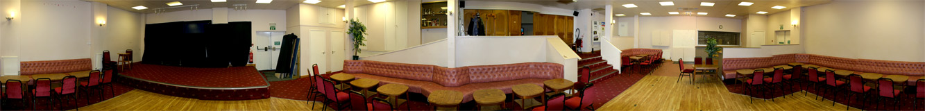 Petersfield Social Club