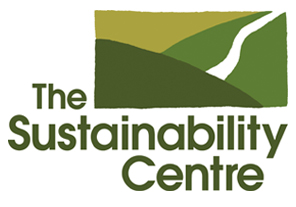 Image result for sustainability centre logo