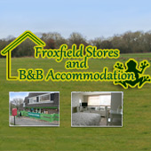 Froxfield Stores