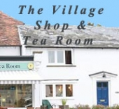 The Village Shop & Tea Room, Compton