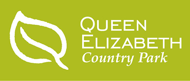 Image result for queen elizabeth country park logo